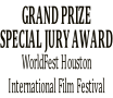 GRAND PRIZE SPECIAL JURY AWARD WorldFest Houston International Film Festival